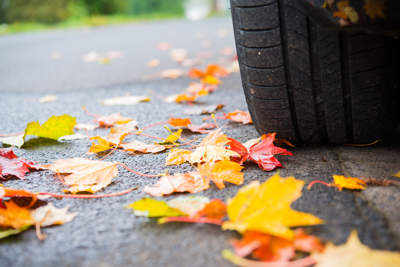 5 Tyre Safety Tips Before Travelling