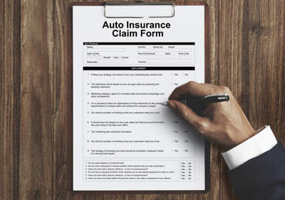 What Your Auto Insurance Company Won't Tell You