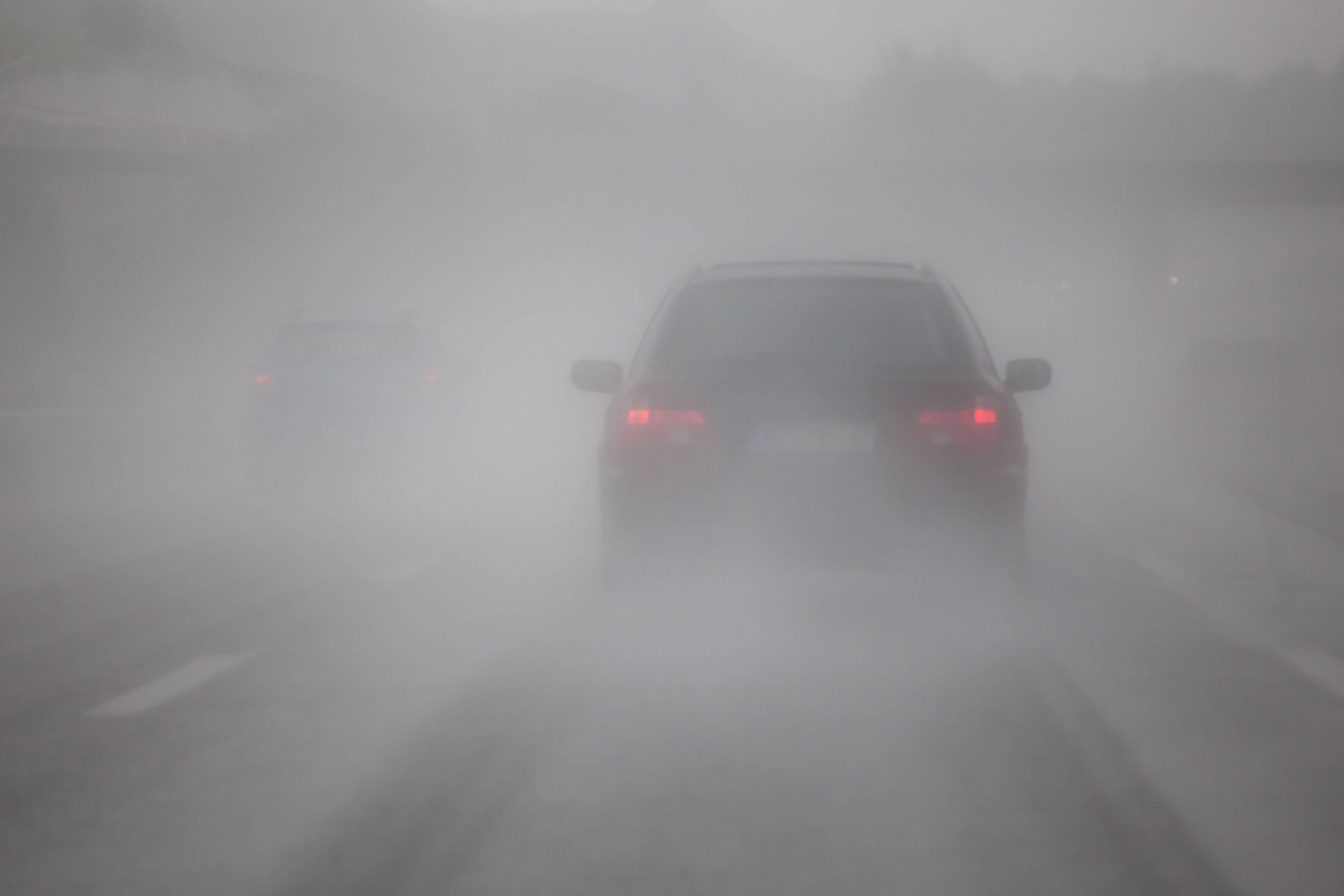 Staying alert and always driving to the conditions will ensure getting to your destination safely.