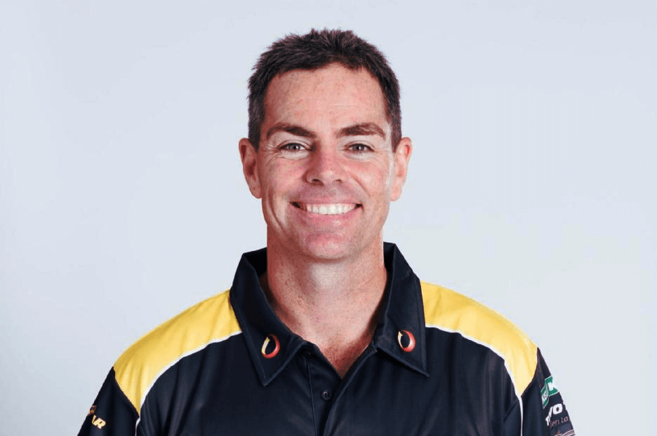 Craig Lowndes Report February 2020