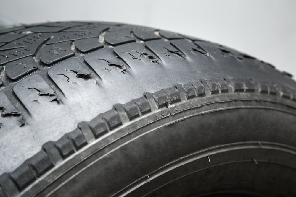How Long Should Tyres Last? | Tyrepower
