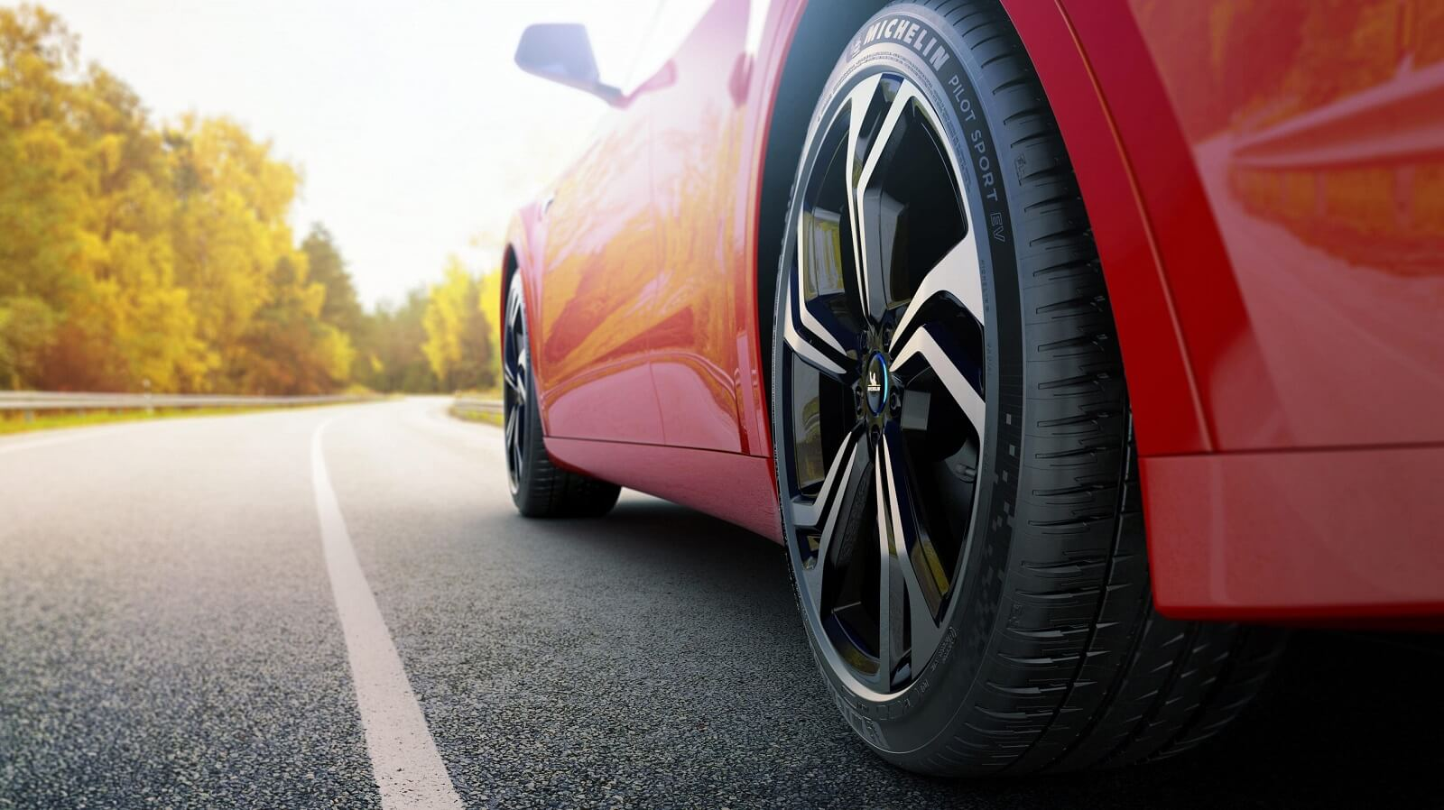 EV specific tyres are becoming widely available by most of the top brands.