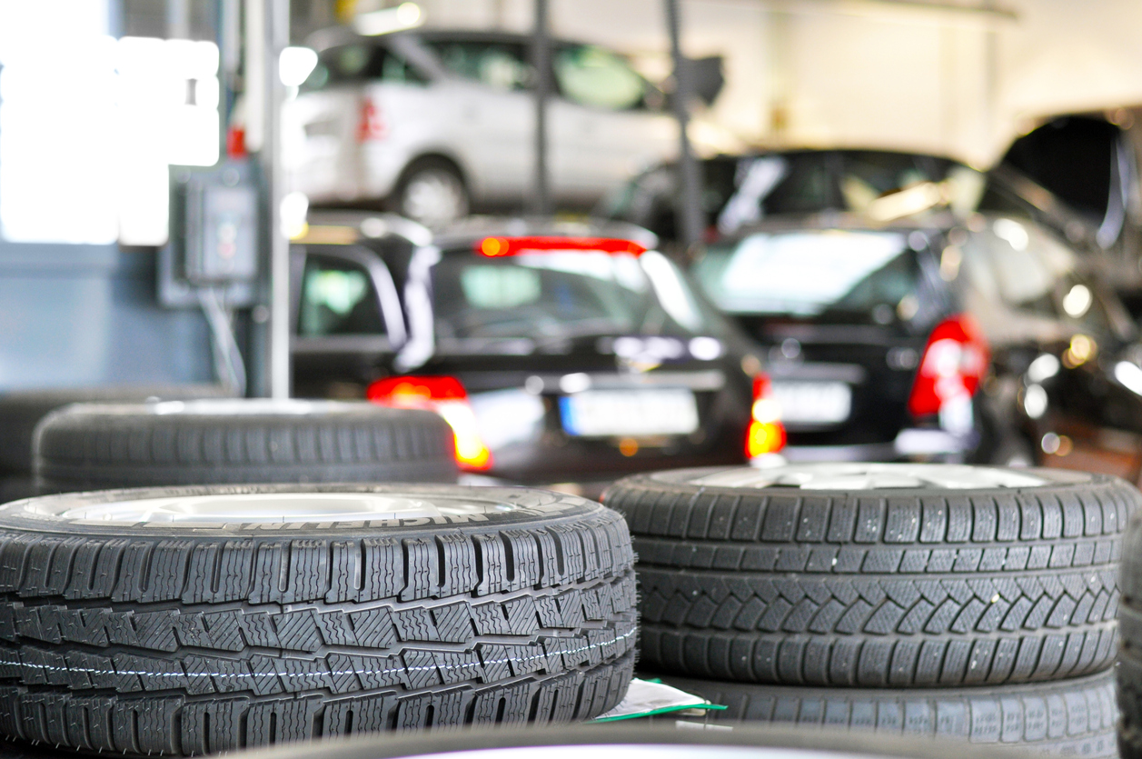 Tyrepower's Tyre Buying Guide