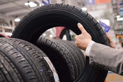 Be Smart When You Visit the Tyre Store