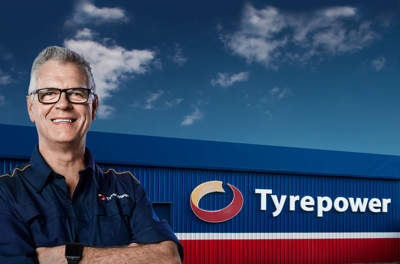 TYREPOWER SAFETY - Minimising Risk