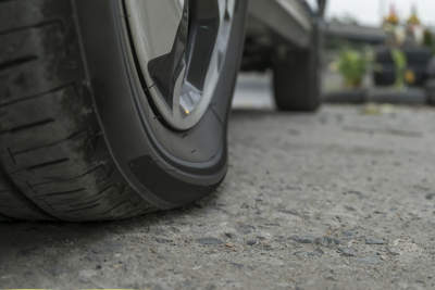 Why is Driving on Under-Inflated Tyres a Bad Idea?