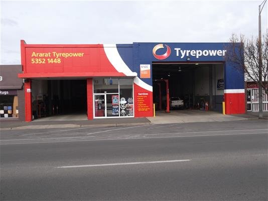 Ararat Tyrepower