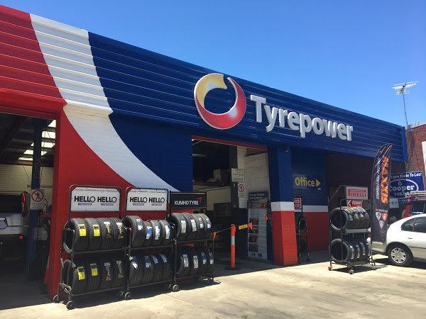 Balcatta Tyrepower