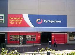 Booragoon Tyrepower