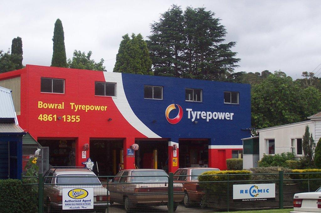 Bowral Tyrepower