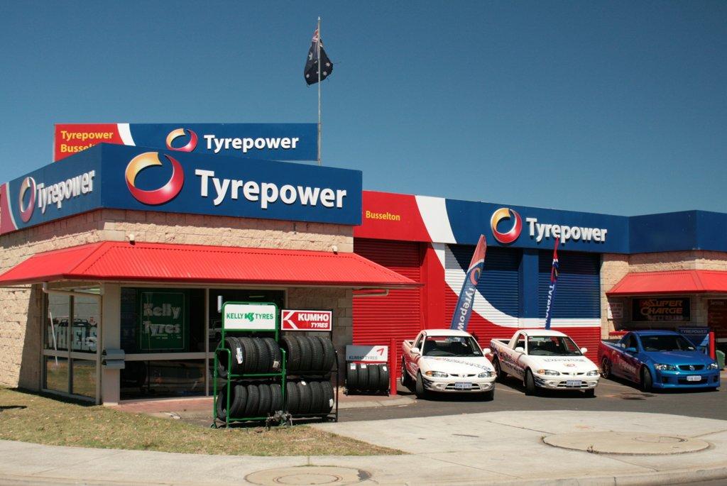 Busselton Tyrepower