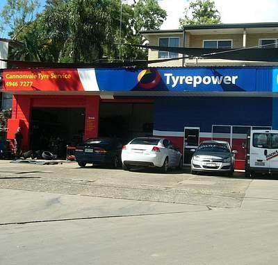 Cannonvale Tyrepower