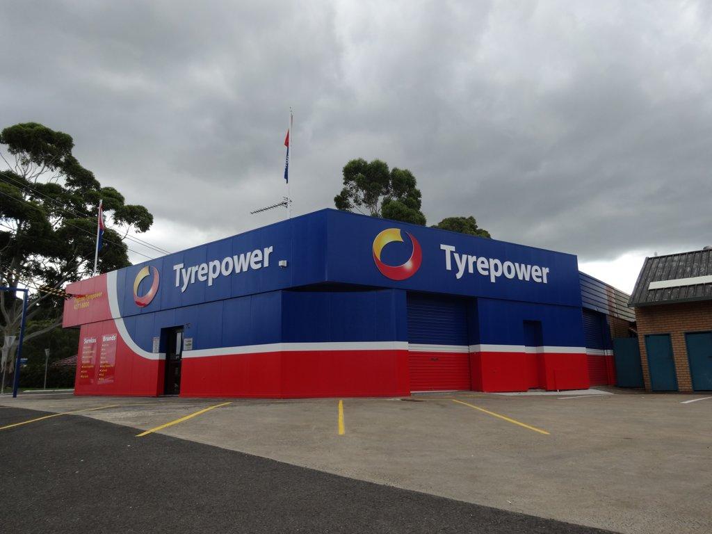 Figtree Tyrepower