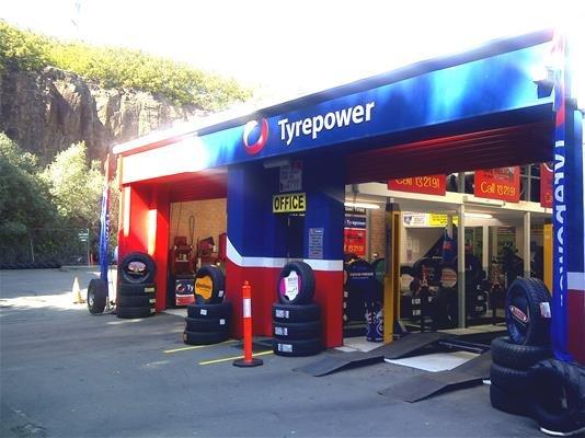 Illawarra Tyrepower (Kiama)