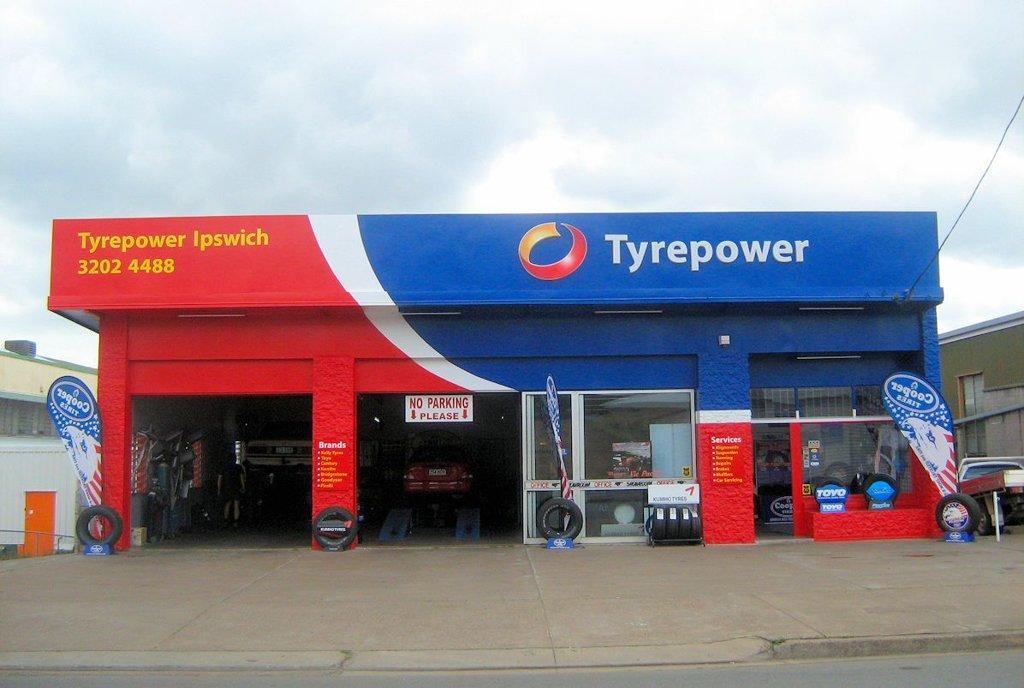 Ipswich Tyrepower