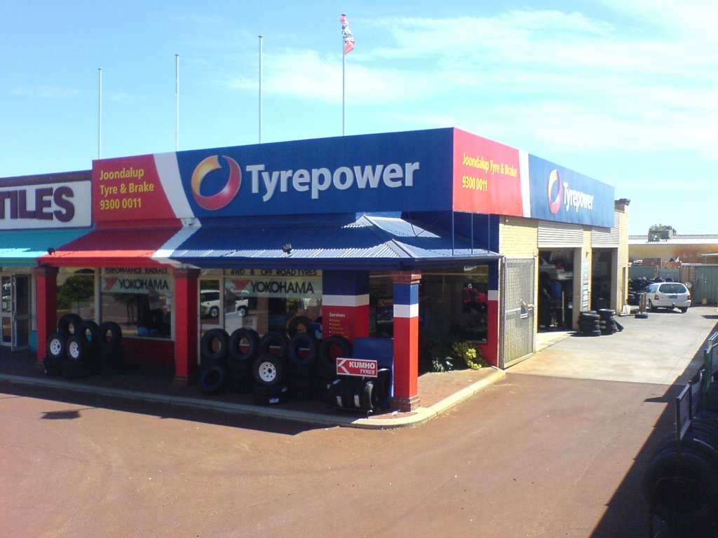 Joondalup Tyrepower