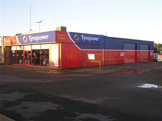 Kalgoorlie Tyrepower