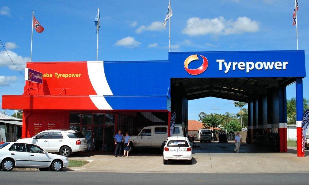 Mareeba Tyrepower