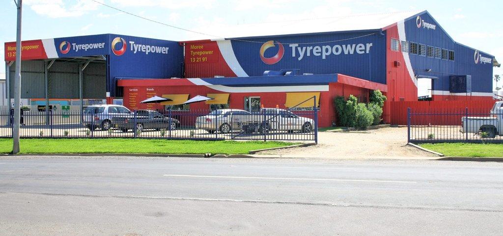 Moree Tyrepower