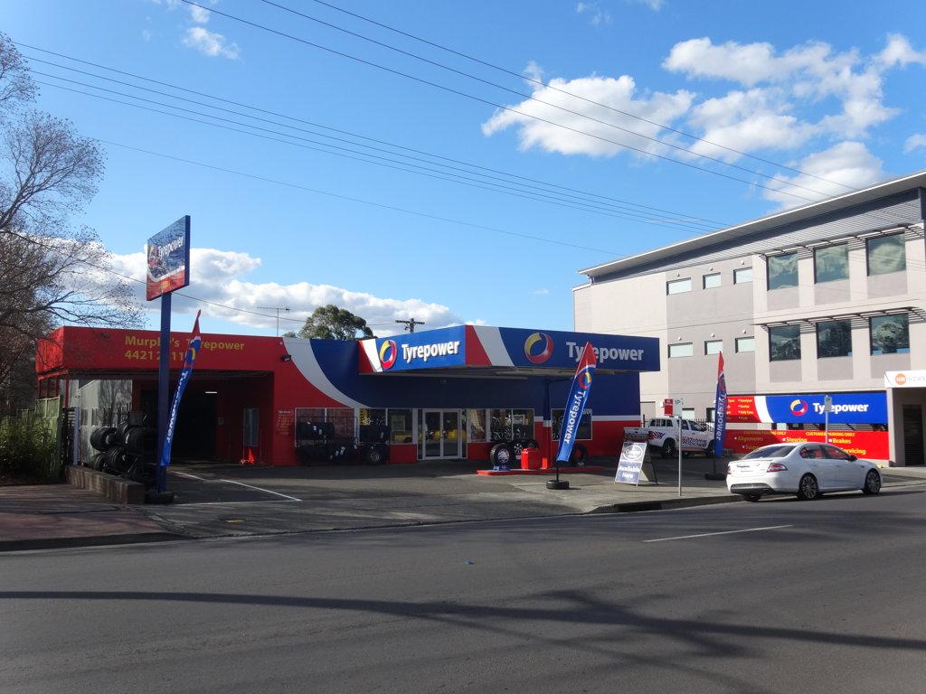Murphys Tyrepower (NSW)