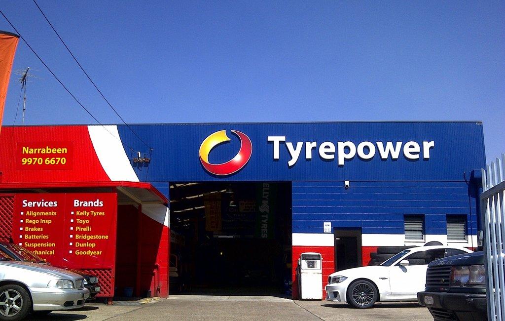 Narrabeen Tyrepower