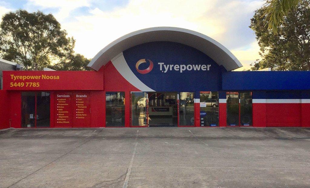 Noosaville Tyrepower