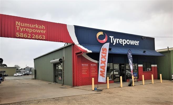 Numurkah Tyrepower