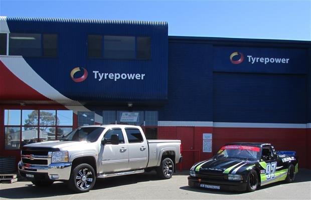 Port Tyrepower