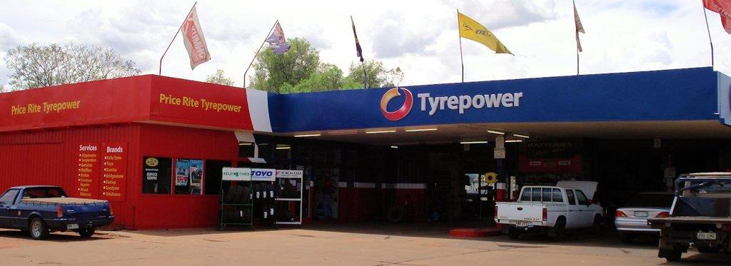 Price Rite Tyrepower - Charleville