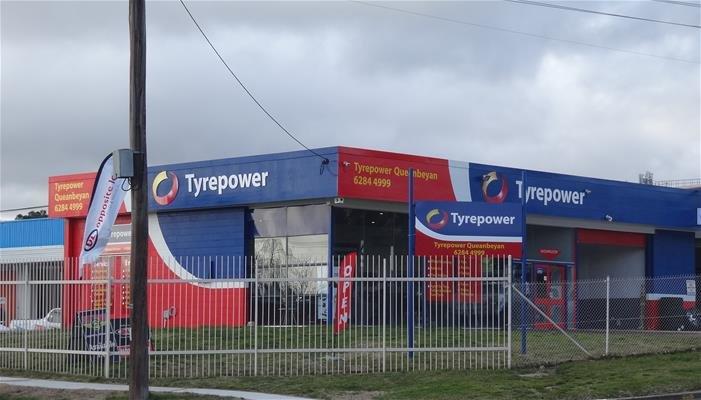 Tyrepower Queanbeyan