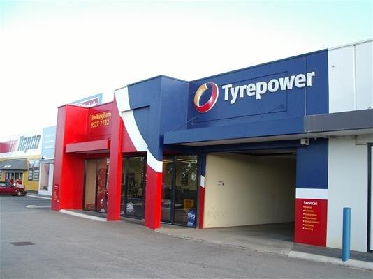 Rockingham Tyrepower