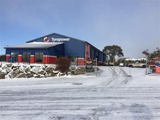 Snowy River Tyrepower