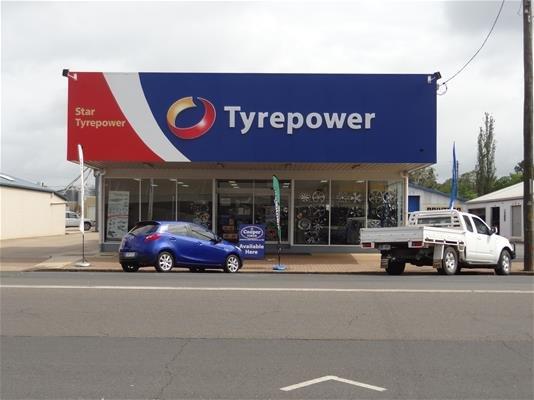 Star Tyrepower - Kingaroy