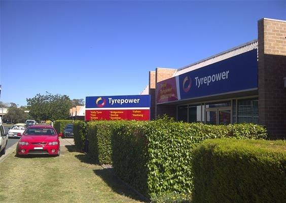 Trend Tyrepower