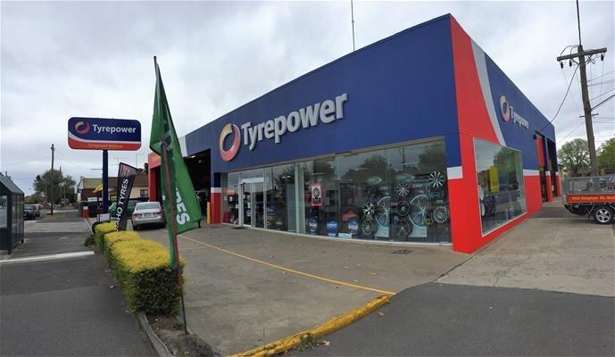 Tyrepower Ballarat