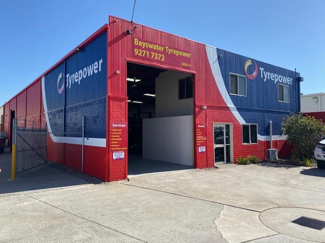Tyrepower Bayswater
