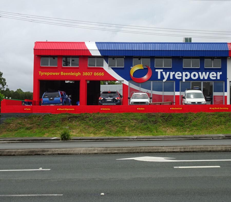 Tyrepower Beenleigh