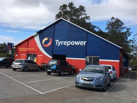 Tyrepower Beresfield