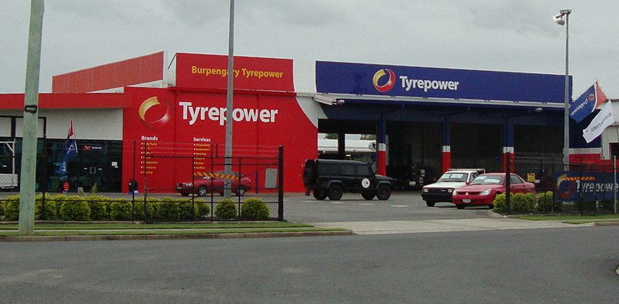 Tyrepower Burpengary