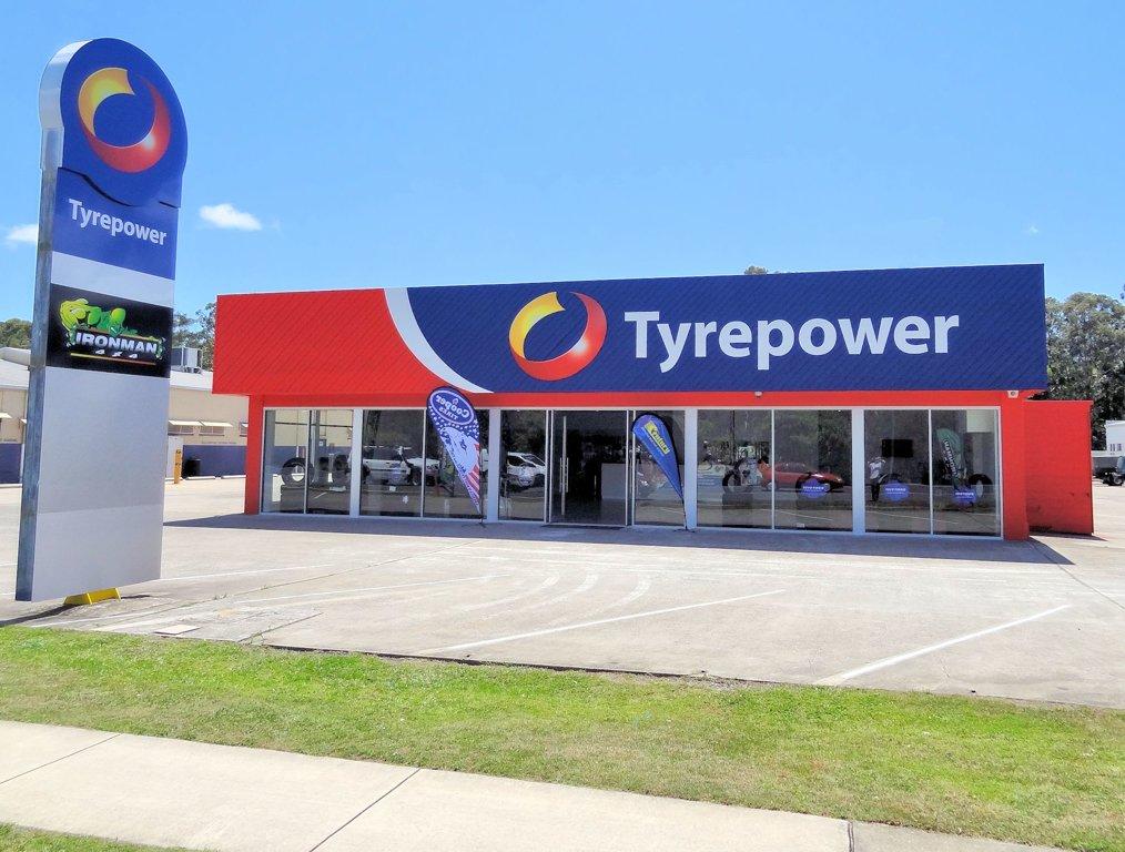 Tyrepower Caloundra