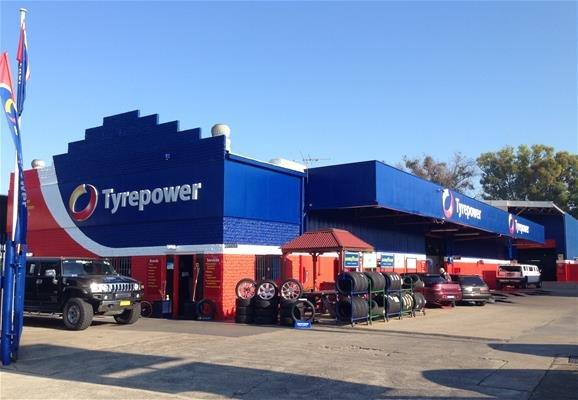 Tyrepower Campbelltown N.S.W.