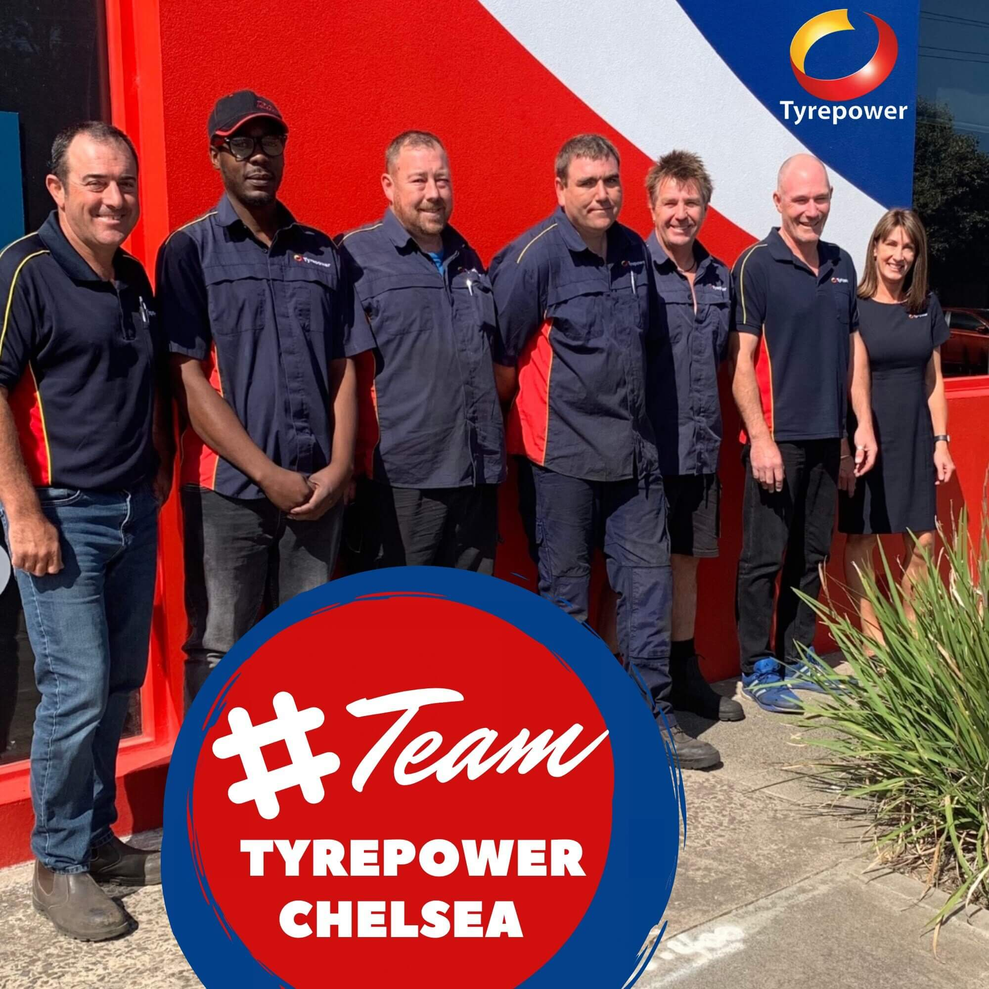 Tyrepower Chelsea