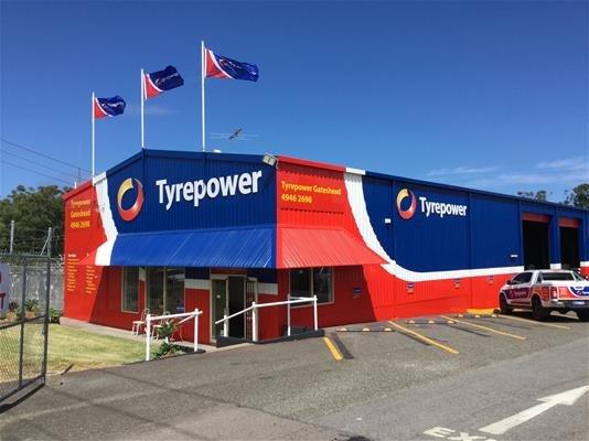 Tyrepower Gateshead