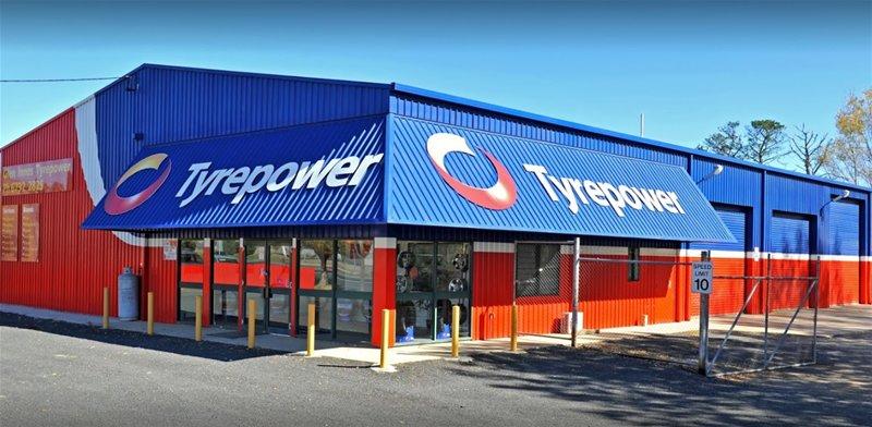 Tyrepower Glen Innes