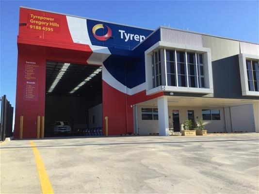 Tyrepower Gregory Hills