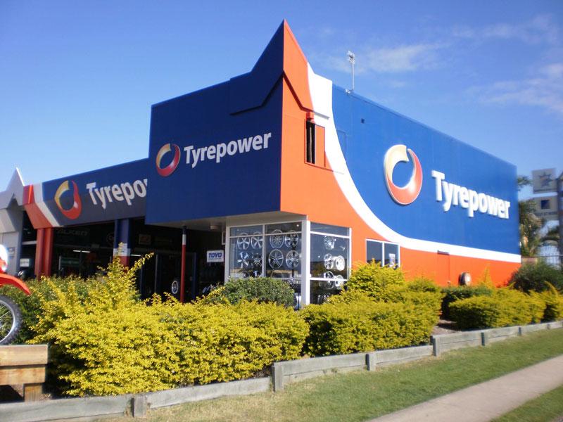 Tyrepower Hervey Bay