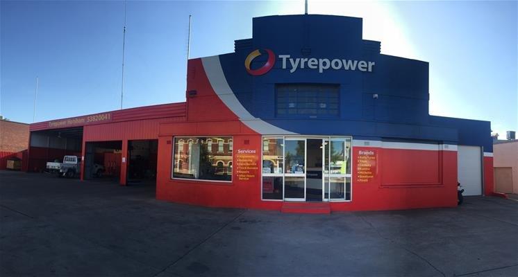 Tyrepower Horsham