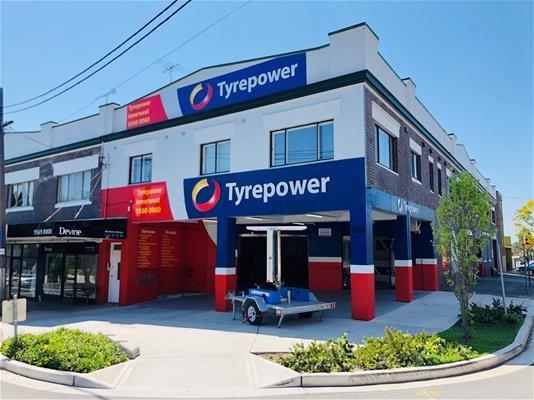 Tyrepower Inner West