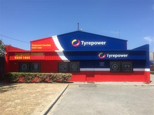 Tyrepower Kewdale