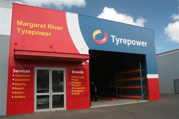 Tyrepower Margaret River